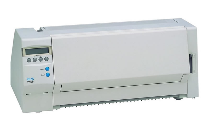 TallyDascom T2240 Serial Matrix Printer