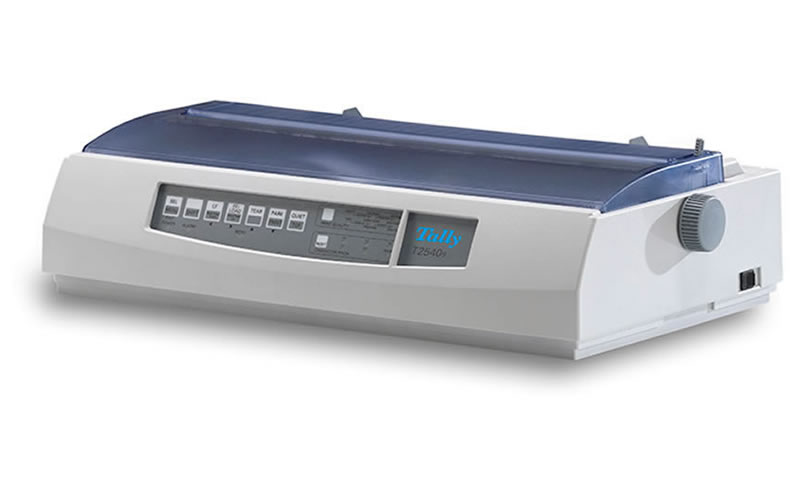 TallyDascom T2540 Serial Matrix Printer