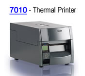 Tallydascom 7010 printer