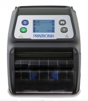 Printronix M4L Thermal Printer