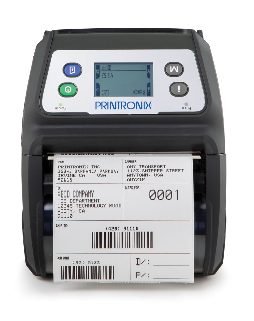 M4L2 Thermal Printer